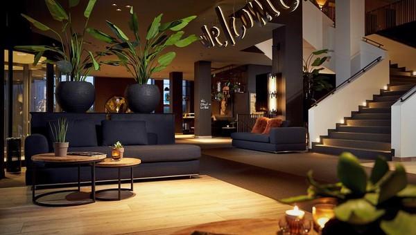 Van Der Valk Hotel Luxemburg Arlon Sparen Sie Und Buchen Sie Direkt