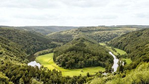 Visit the Semois Valley - ARDENNES