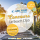 Contest Le Beach Club-August 2018